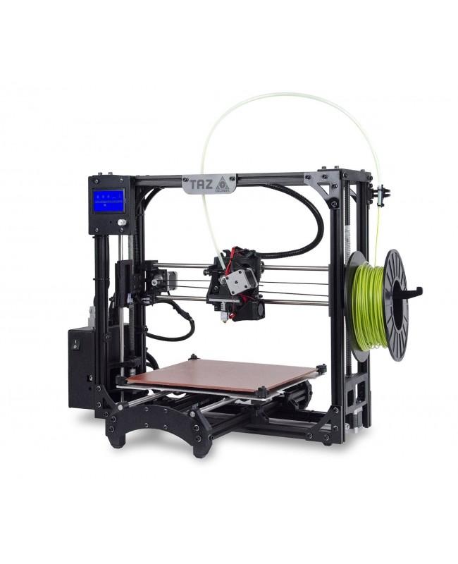 LulzBot TAZ 5 Desktop 3D Printer